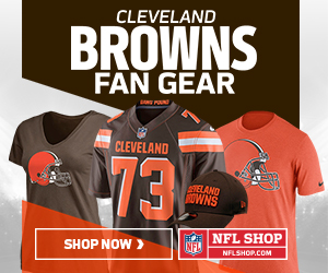 Shop for officially licensed Cleveland Browns Fan Gear, accessories and authentic collectibles at NFLShop.com