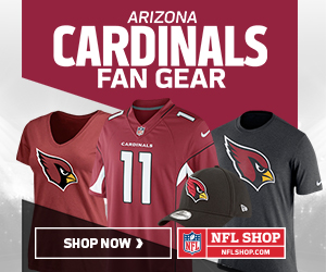 Shop for Arizona Cardinals fan gear and collectibles at NFLShop.com