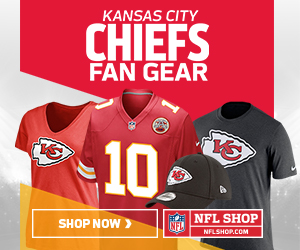 Shop for official Kansas City Chiefs fan gear and authentic collectibles at NFLShop.com