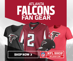 Shop for officially licensed Atlanta Falcons Fan Gear, accessories and authentic collectibles at Shop.ClevelandBrowns.com