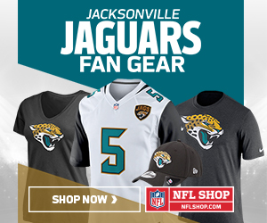 Shop for official Jacksonville Jaguars fan gear and authentic collectibles at NFLShop.com
