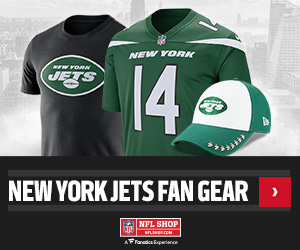Shop for official New York Jets fan gear and authentic collectibles at NFLShop.com