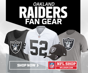 Shop for official Oakland Raiders fan gear and authentic collectibles at NFLShop.com