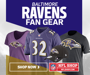 new style 02d95 8ecab Baltimore Ravens: Inside Purple and Black Training Camp