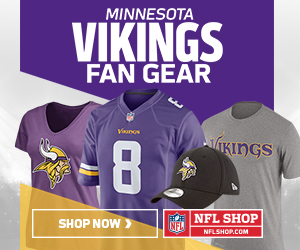Shop for official Minnesota Vikings fan gear and authentic collectibles at NFLShop.com