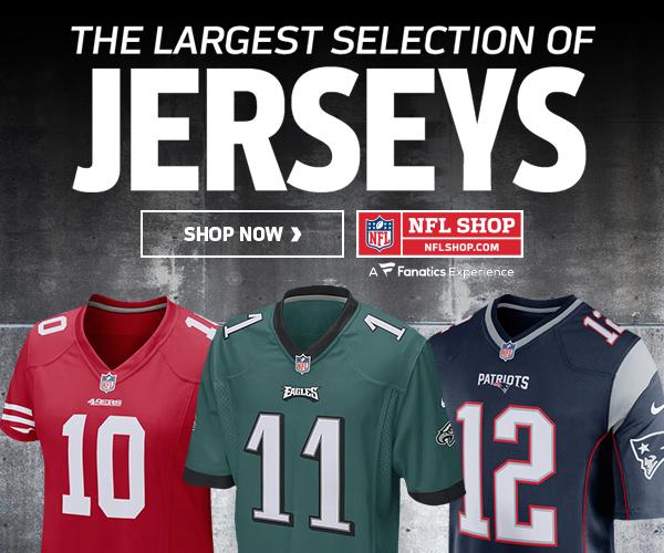 Shop for 2018 NFL Jerseys at NFLShop.com