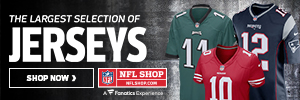 Shop for 2016 NFL Drafted Player Jerseys at NFL Shop