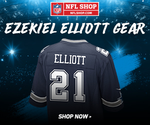 Shop for Ezekiel Elliot Cowboys Fan Gear at NFLShop.com