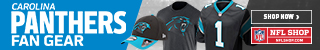 Shop for officially licensed Carolina Panthers Fan Gear, accessories and authentic collectibles at Shop.ClevelandBrowns.com