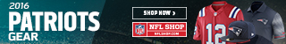 Shop for all of your Patriots team fan gear and collectibles at NFLShop.com