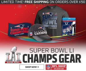 Shop for 2016 NFL Champion fan gear and collectibles at NFL SHOP