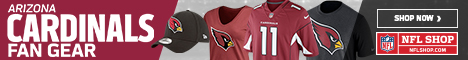 Shop for Arizona Cardinals fan gear and collectibles at NFLShop.com