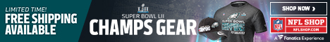 Shop for Eagles Super Bowl Champs Gear at NFLShop
