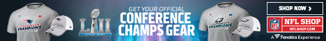 Shop for Conference Champs Gear at NFLShop.com