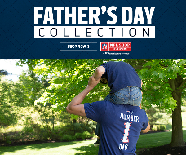 Shop the Father's Day Collection at NFLShop.com