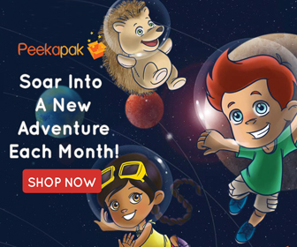 Soar Into A New Adventure Each Month with Cool Craft Ideas