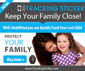 StickNFind Key Locator