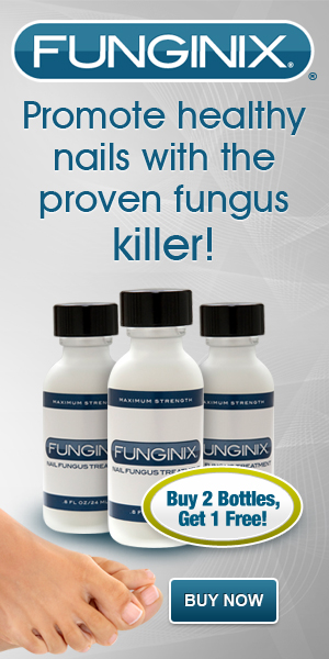Nail Fungus Treatment