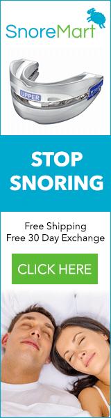 Stop Snoring Shop SnoreMart