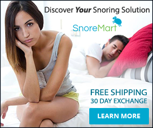 Snoremart coupon code
