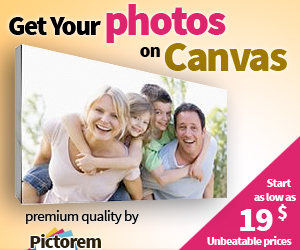 Pictorem - Canvas Printing