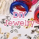 DIY Jewelry 25% OFF