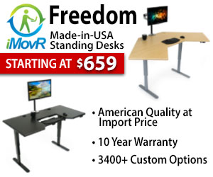 Freedom Desks - Made in America
