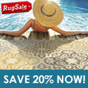 Indoor-Outdoor Rugs