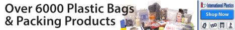 International Plastics discount codes
