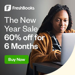 freshbooks get 70% off