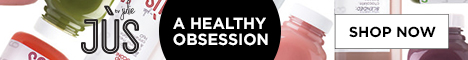 JusbyJulie: A Healthy Obsession