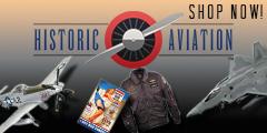 Historic Aviation - Shop Now!