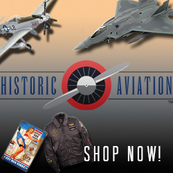 Historic Aviation - Shop Now!