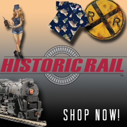 Historic Rail - Shop Now!