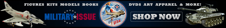 Shop the largest selection of Military History Collectibles