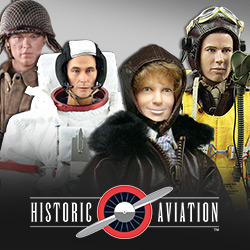 Historic Aviation Figures