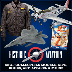 Shop Collectible Models, Kits, Books, Art, Apparel & More!