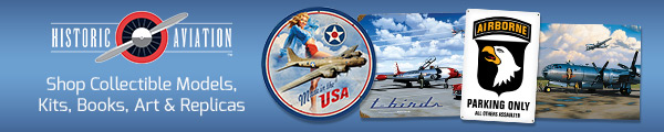 Historic Aviation discount code