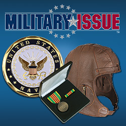 Military Issue