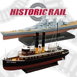 Historic Models