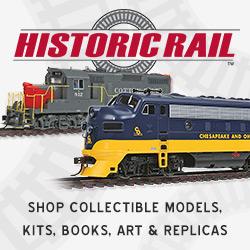 Historic Rail