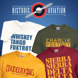 Historic Aviation coupon code