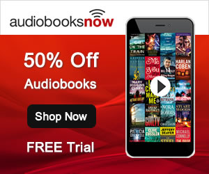 James Patterson's New Releases 2021 - AudiobooksNow - Digital Audiobooks for Less