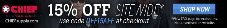 Use Code OFF15AFF for 15% Off