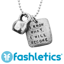 Fashletics Fitness Jewelry