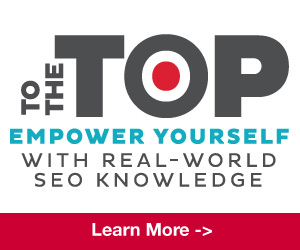 To the Top SEO Course