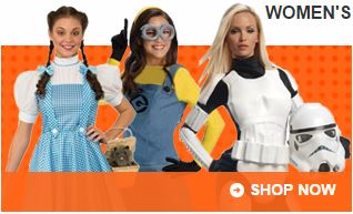 Costume Express Halloween Costumes women image