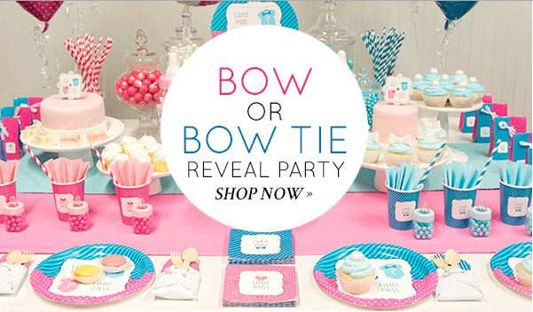 Ideas On Rolling Out the Big Baby Reveal Juici Chic – Ideas for Announcing Baby Gender