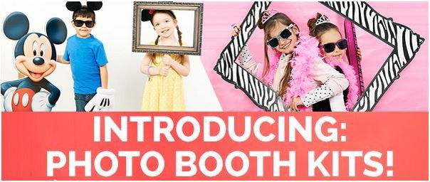 Photo Booth Kits