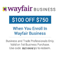 wayfair supply coupon